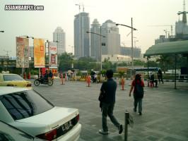 Jakarta Skyline 266x200 Jakarta Sex Guide