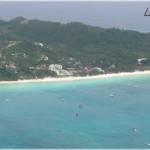 Beach Paradise Boracay