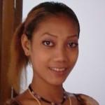 Cambodian Hottie