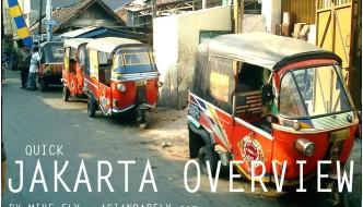 <center>Jakarta Sex Guide</center>