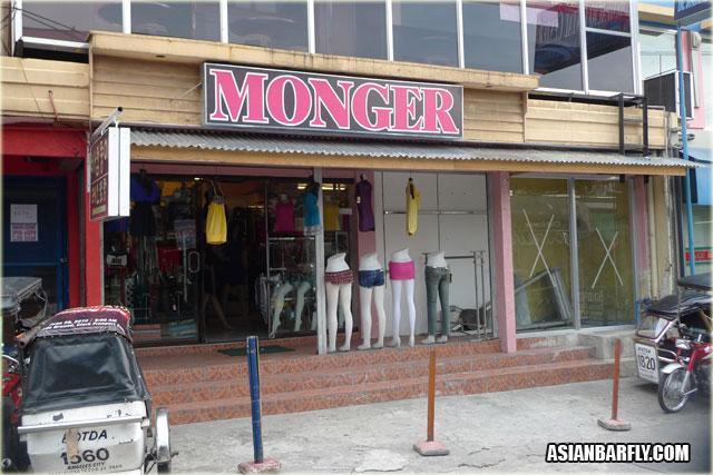 Monger Shop