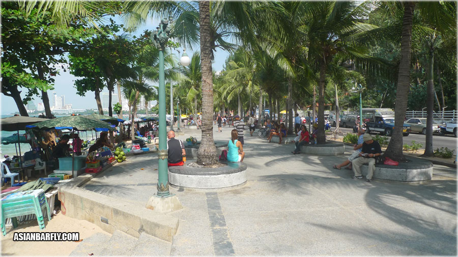 Beach Road, Pattaya