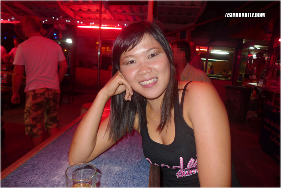 Pattaya Girl