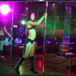 pole dancing 150x150 Table Dance