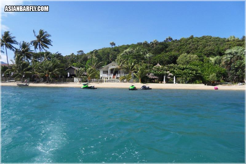 puertogalera beach Puerto Galera, Mindoro