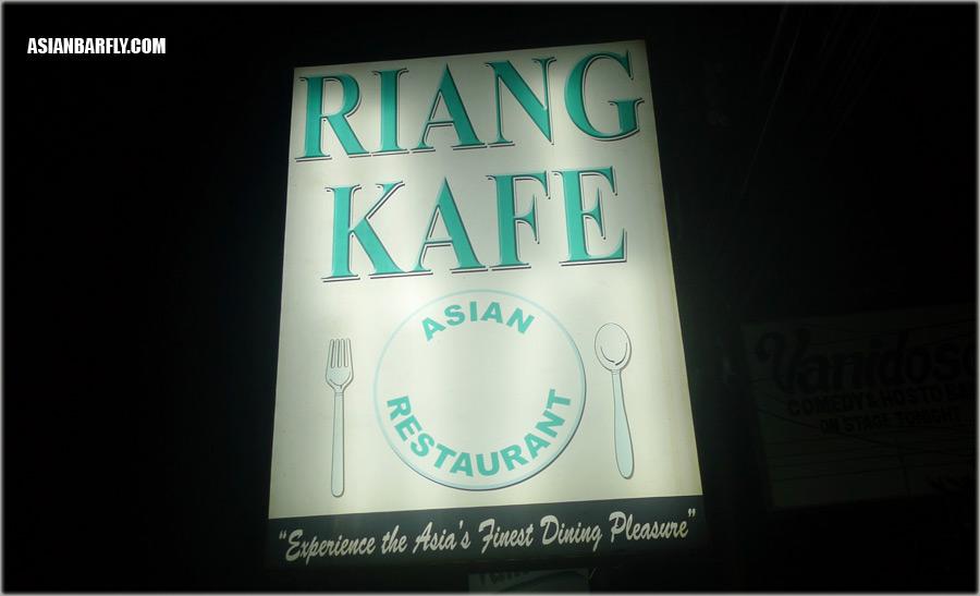Riang Kafe