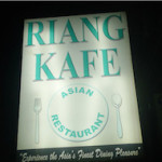 Riang Kafe, Perimeter Rd.