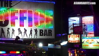 Subic Bars